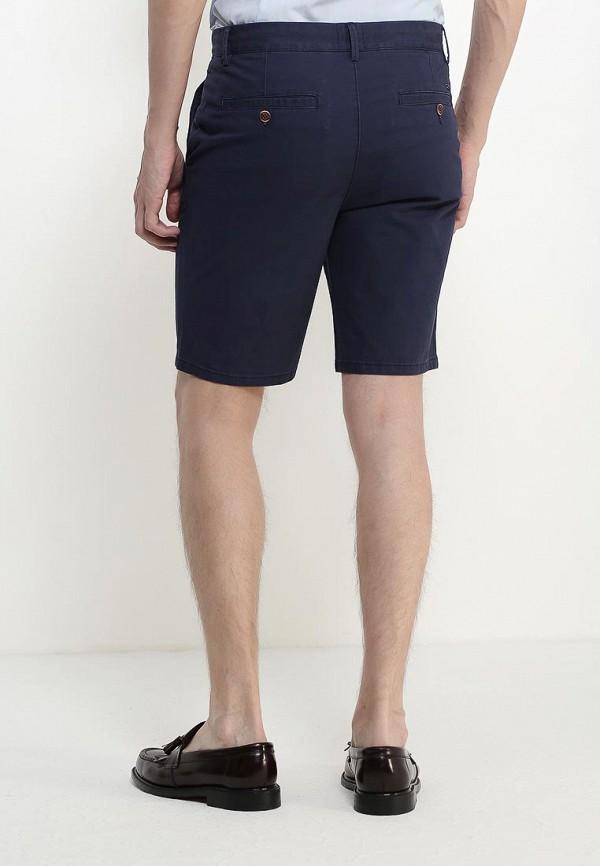 Мужские повседневные шорты Burton Menswear London 88C05INVY: изображение 4