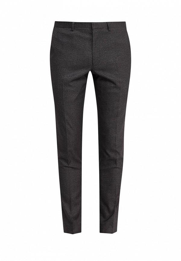 Мужские классические брюки Burton Menswear London 02K11HGRY: изображение 1