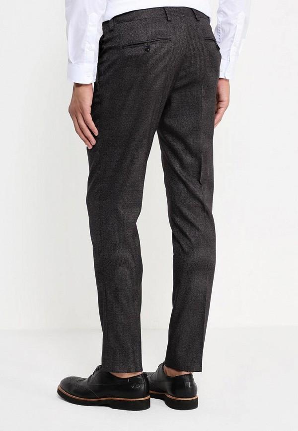 Мужские классические брюки Burton Menswear London 02K11HGRY: изображение 4