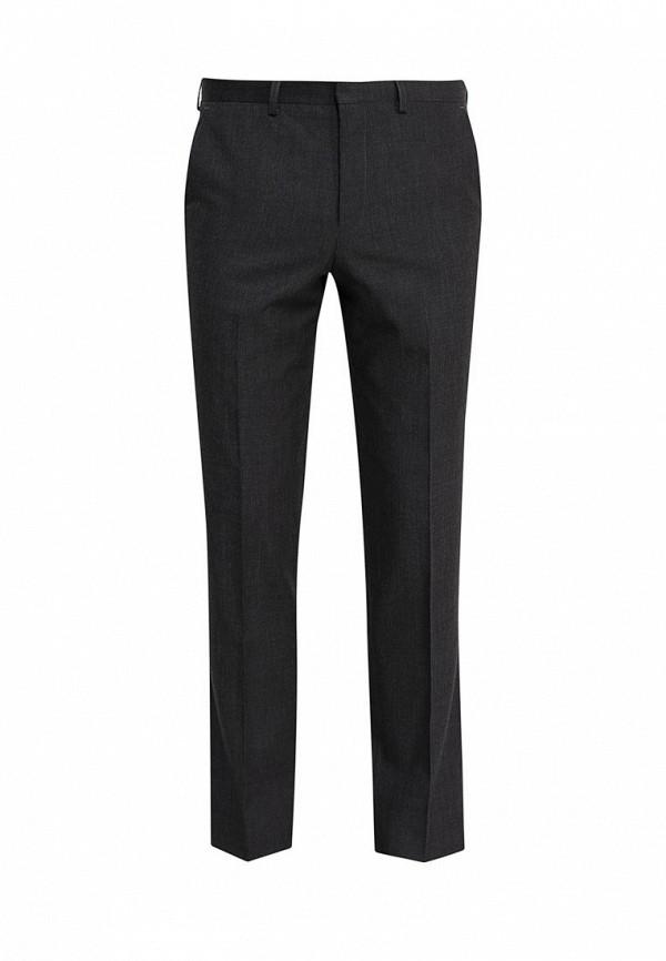 Мужские классические брюки Burton Menswear London 02S14HGRY