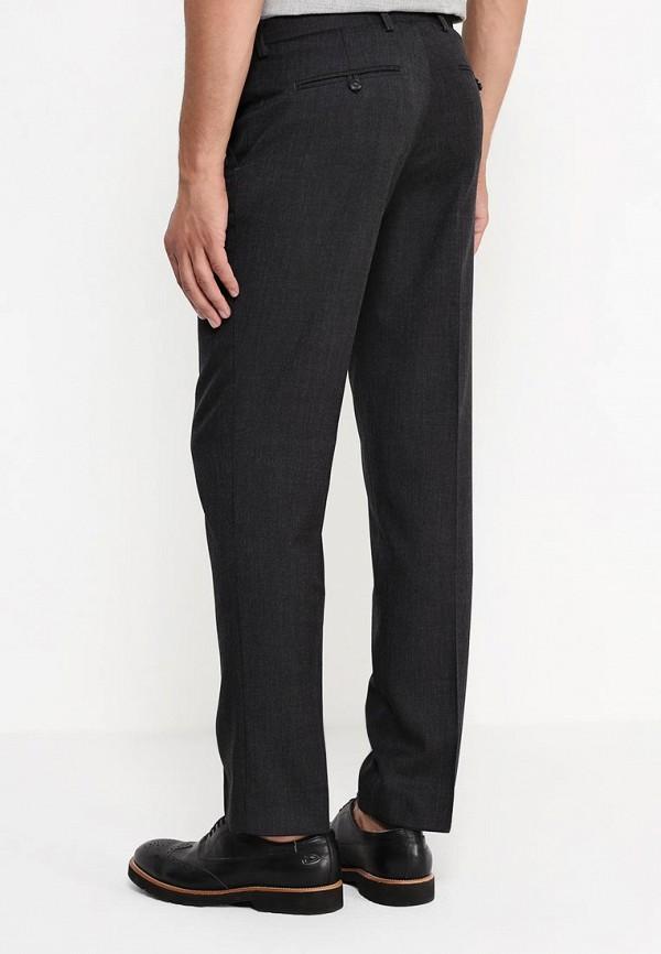 Мужские классические брюки Burton Menswear London 02S14HGRY: изображение 4