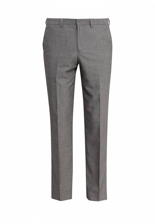 Мужские классические брюки Burton Menswear London 02T07HGRY: изображение 1