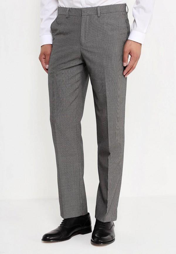 Мужские классические брюки Burton Menswear London 02T07HGRY: изображение 3