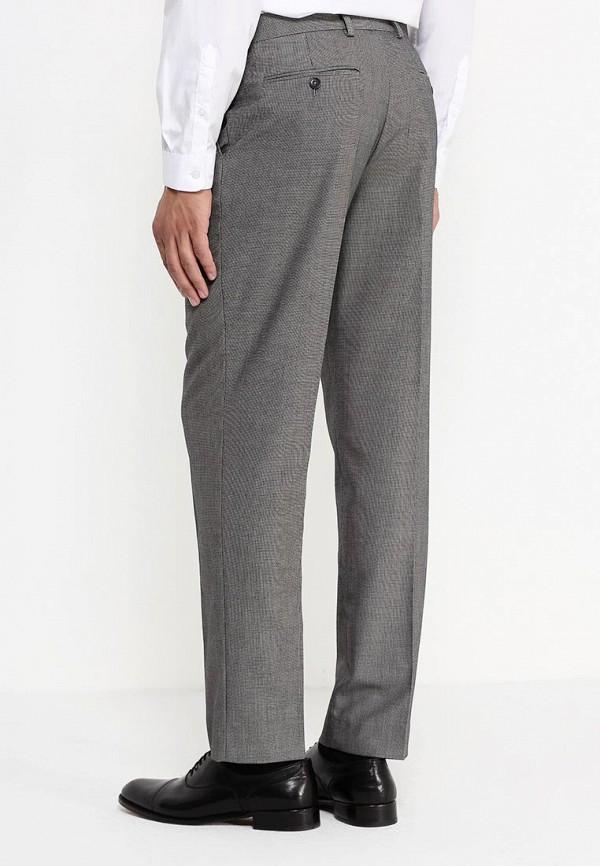 Мужские классические брюки Burton Menswear London 02T07HGRY: изображение 4