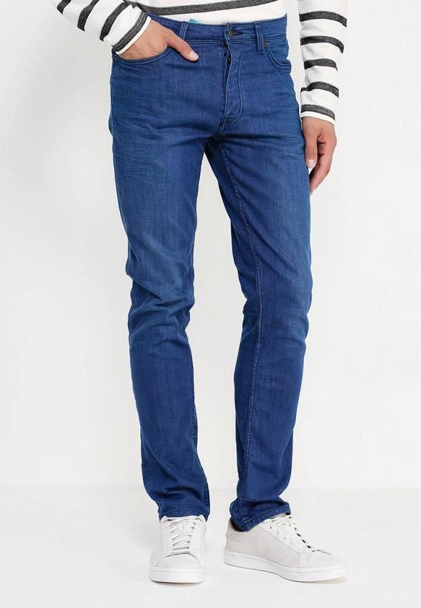Зауженные джинсы Burton Menswear London 12A08JBLU: изображение 3