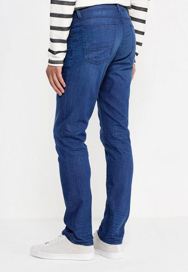 Зауженные джинсы Burton Menswear London 12A08JBLU: изображение 4