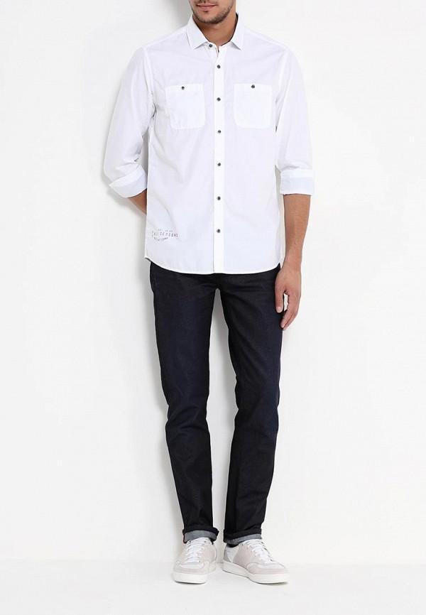 Зауженные джинсы Burton Menswear London 12A30IBLU: изображение 2