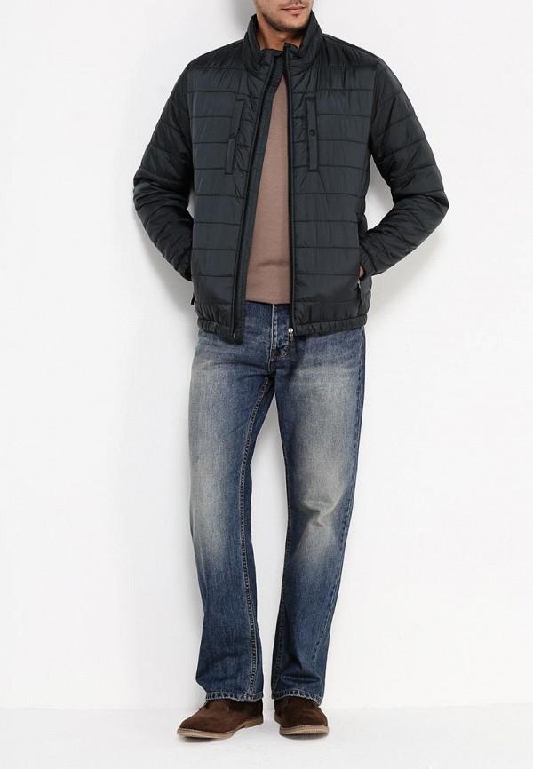 Мужские широкие и расклешенные джинсы Burton Menswear London 12R04JBLU: изображение 2