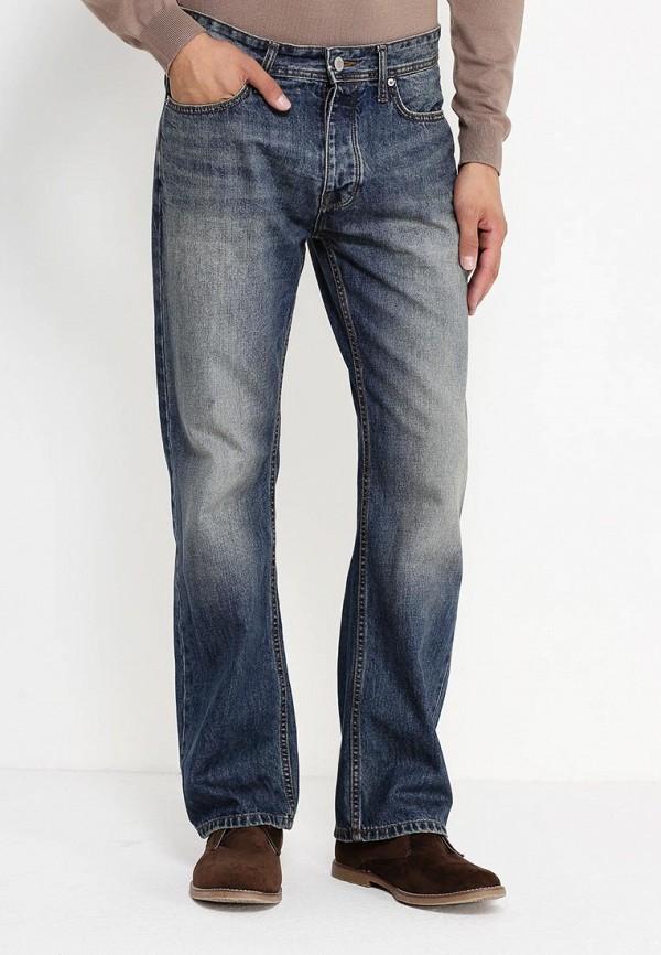 Мужские широкие и расклешенные джинсы Burton Menswear London 12R04JBLU: изображение 3