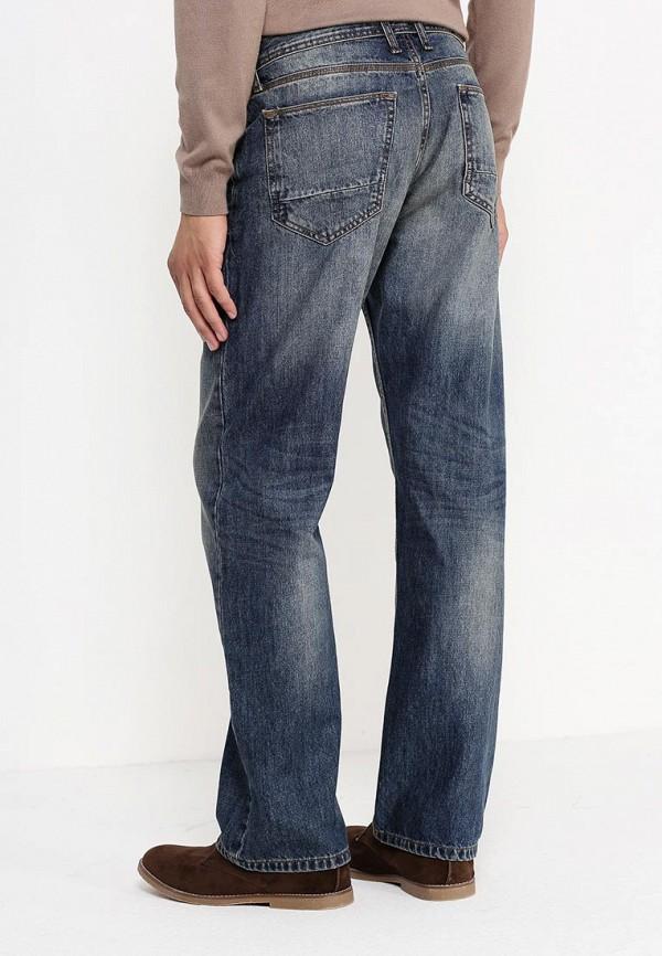 Мужские широкие и расклешенные джинсы Burton Menswear London 12R04JBLU: изображение 4