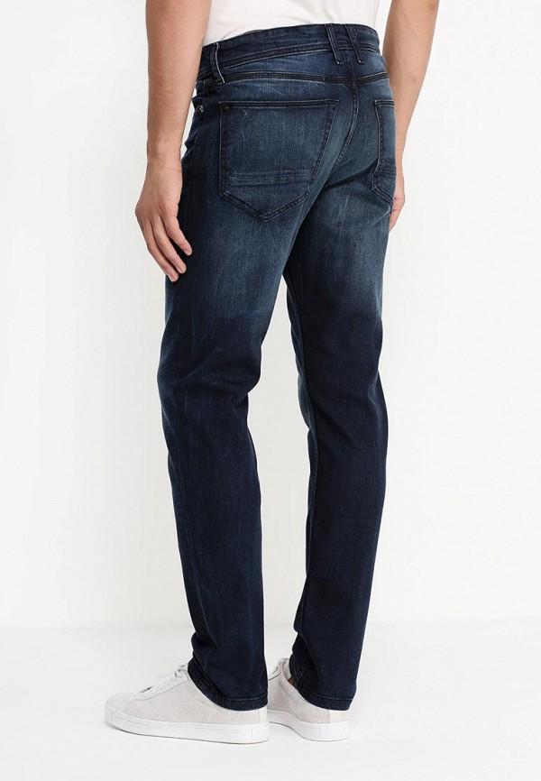 Зауженные джинсы Burton Menswear London 12S02JBLU: изображение 4