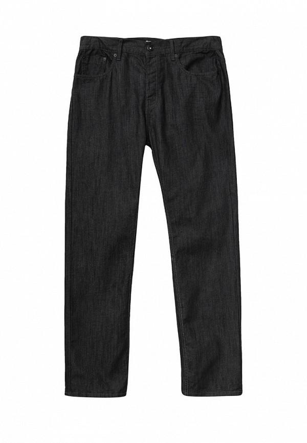 Мужские прямые джинсы Burton Menswear London 12T19IBLK: изображение 1