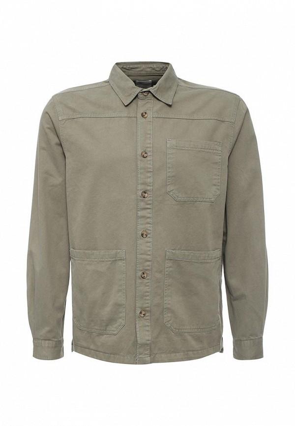 Рубашка с длинным рукавом Burton Menswear London 22H03JGRN