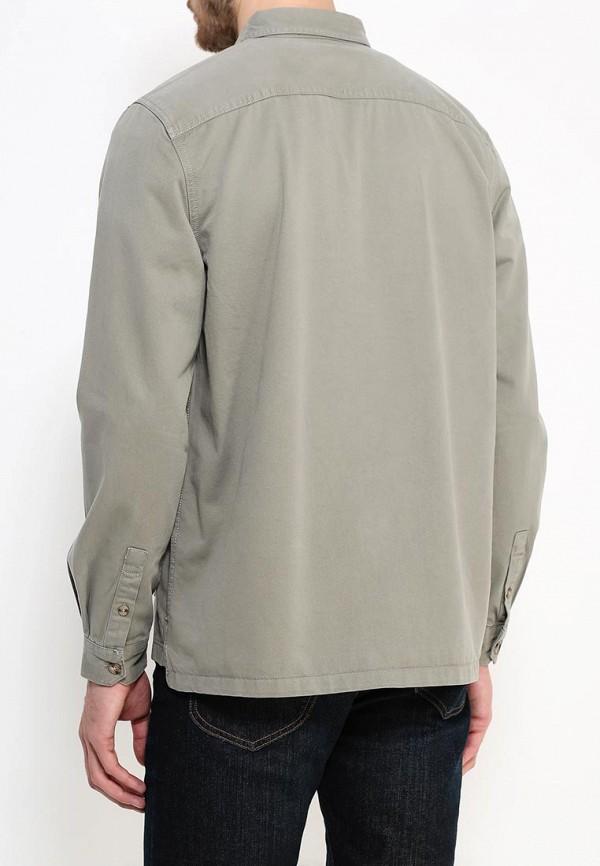 Рубашка с длинным рукавом Burton Menswear London 22H03JGRN: изображение 4