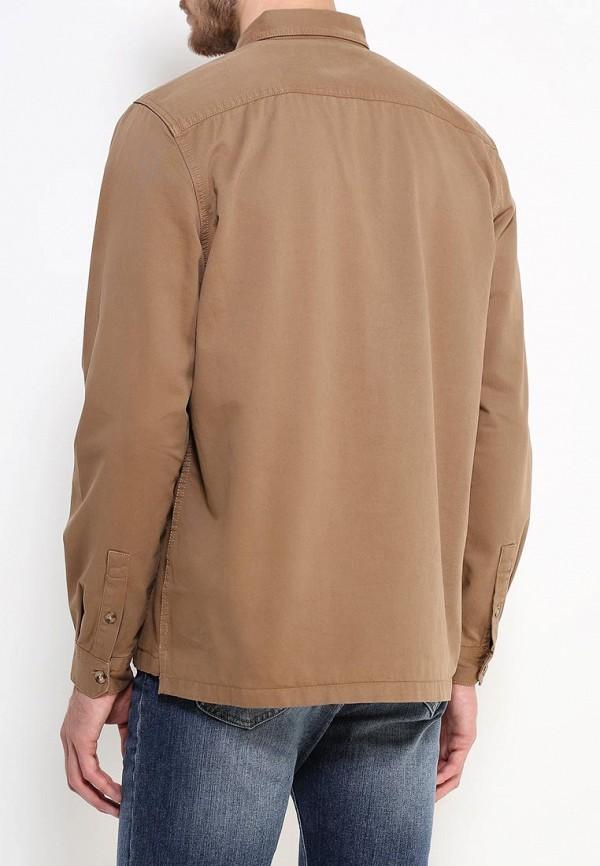 Рубашка с длинным рукавом Burton Menswear London 22H03JNAT: изображение 4