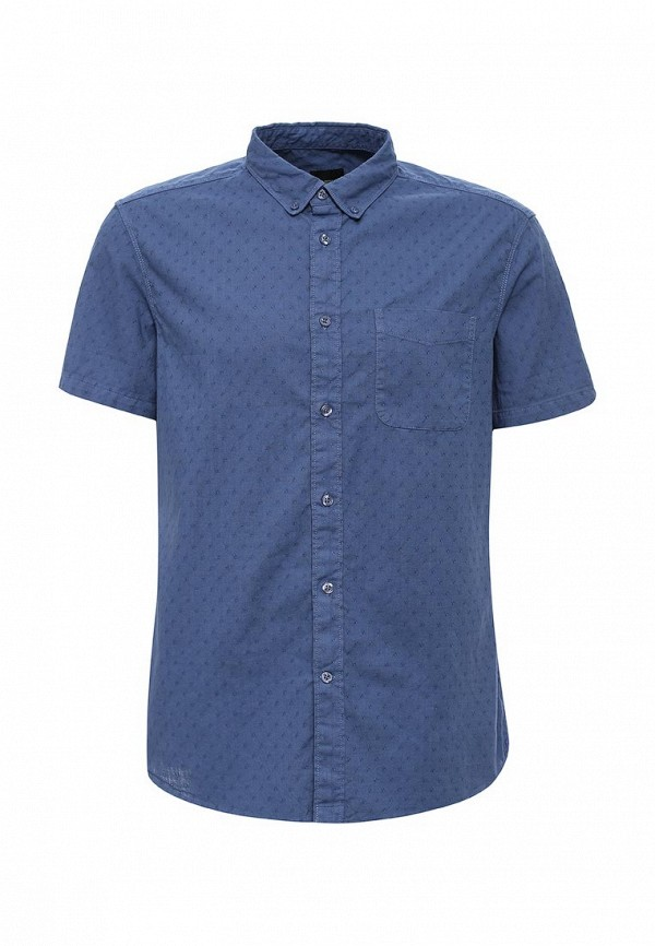 Рубашка с коротким рукавом Burton Menswear London 22P02JNVY