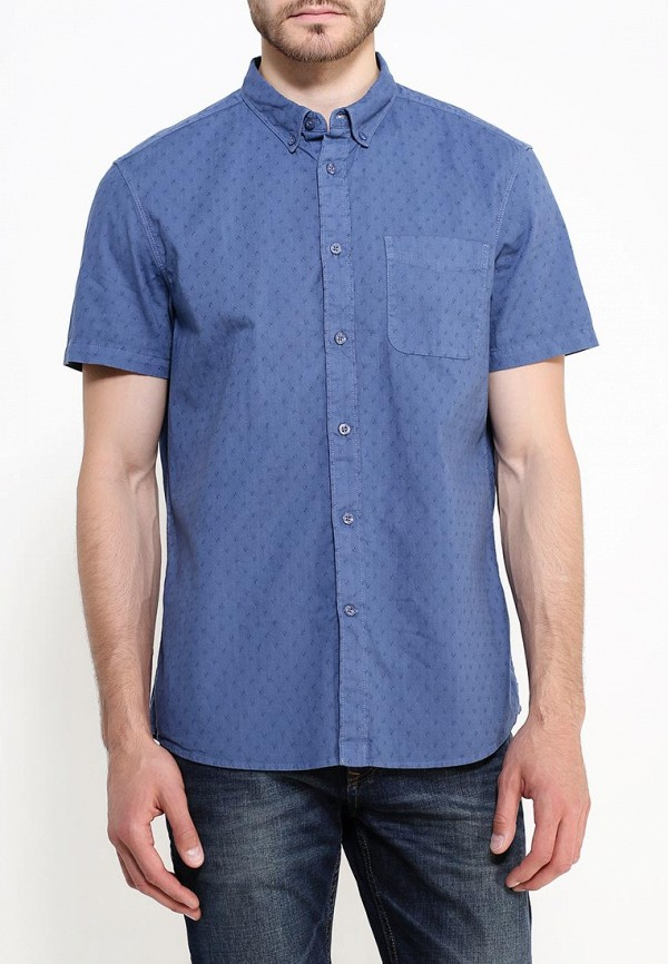 Рубашка с коротким рукавом Burton Menswear London 22P02JNVY: изображение 3