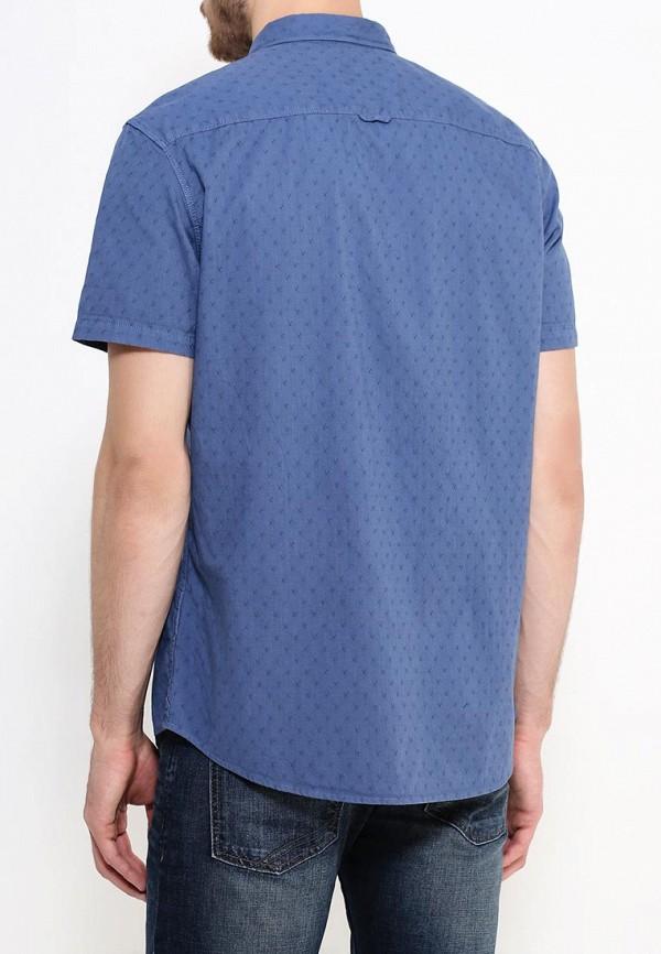 Рубашка с коротким рукавом Burton Menswear London 22P02JNVY: изображение 4