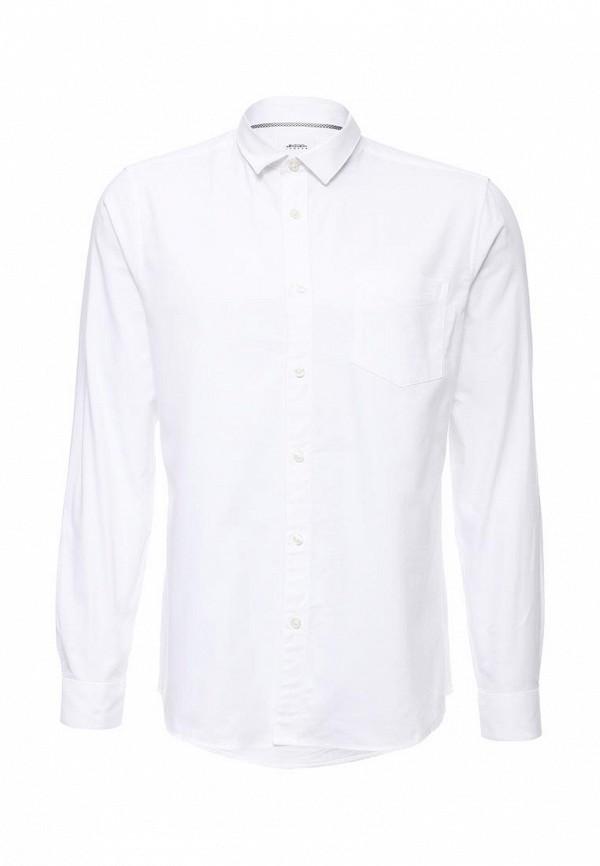 Рубашка с длинным рукавом Burton Menswear London 22P03JWHT: изображение 1