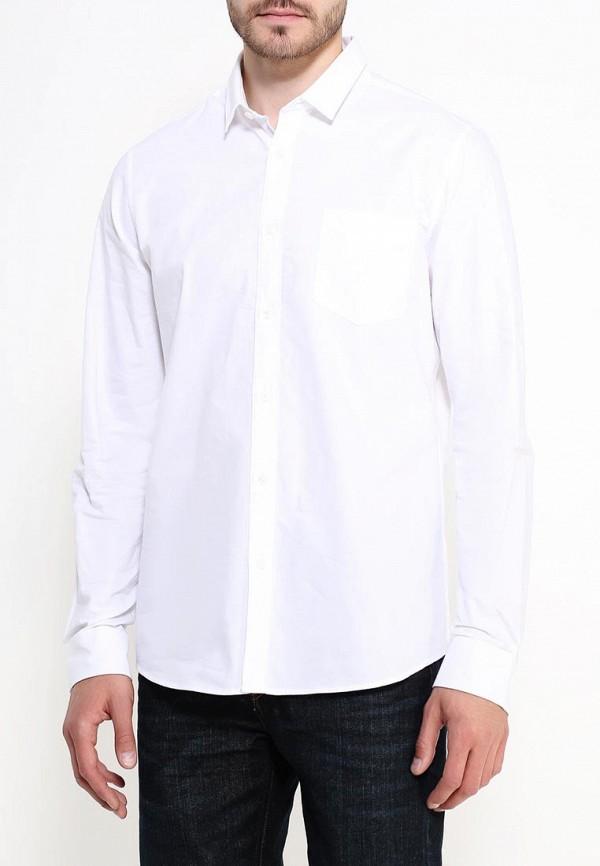 Рубашка с длинным рукавом Burton Menswear London 22P03JWHT: изображение 3