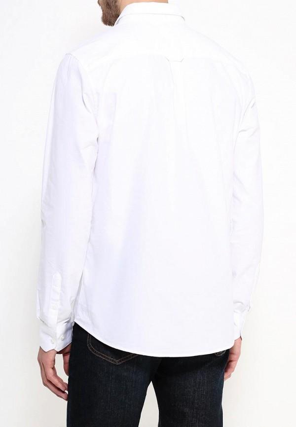 Рубашка с длинным рукавом Burton Menswear London 22P03JWHT: изображение 4