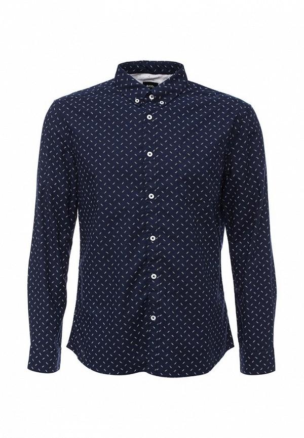 Рубашка с длинным рукавом Burton Menswear London 22T03JWHT