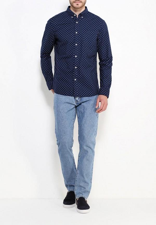 Рубашка с длинным рукавом Burton Menswear London 22T03JWHT: изображение 2