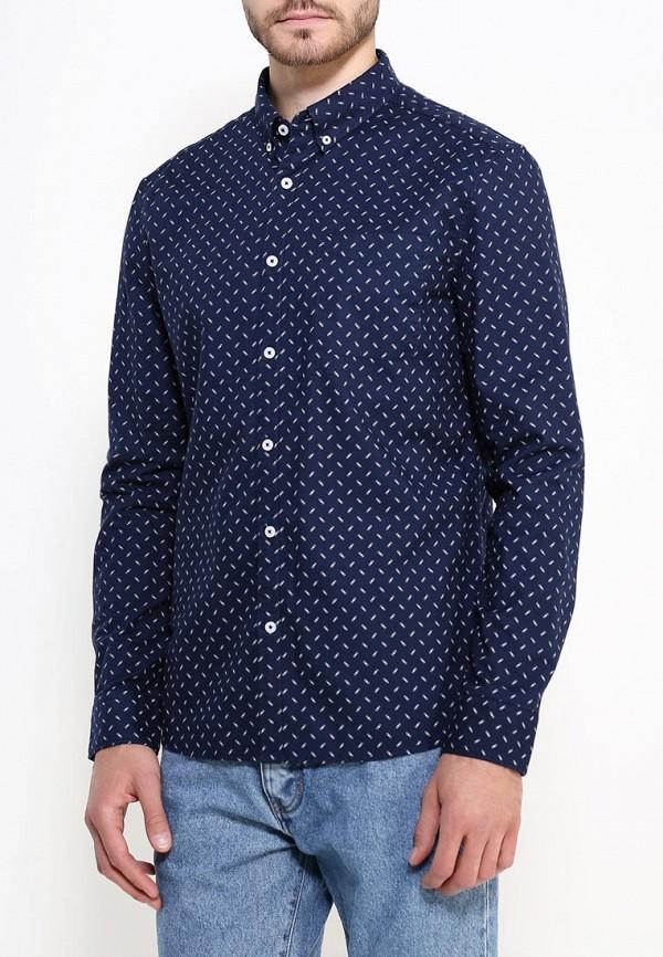Рубашка с длинным рукавом Burton Menswear London 22T03JWHT: изображение 3