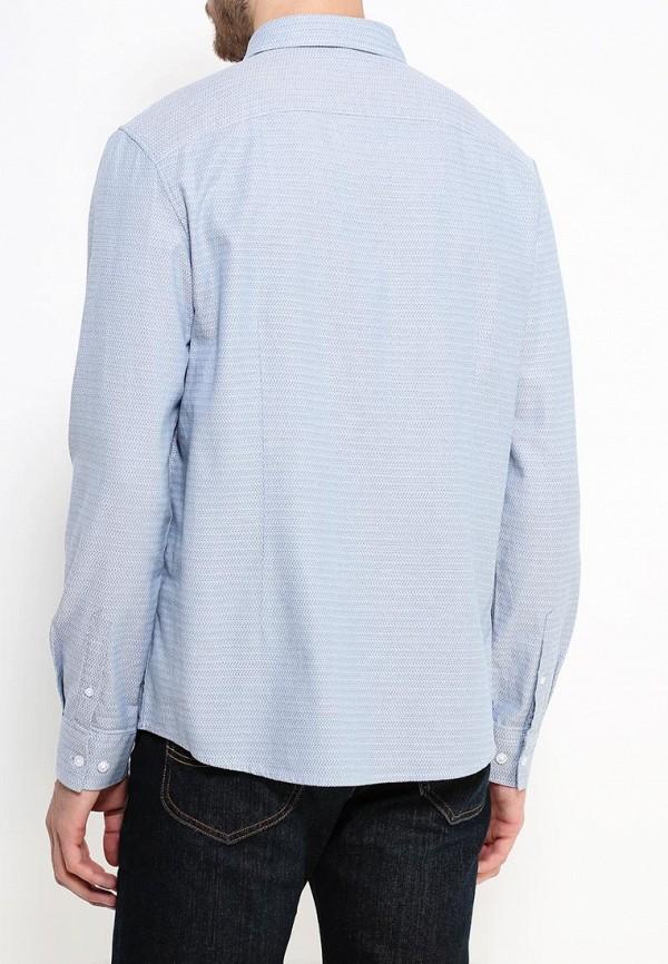 Рубашка с длинным рукавом Burton Menswear London 22T07JBLU: изображение 4