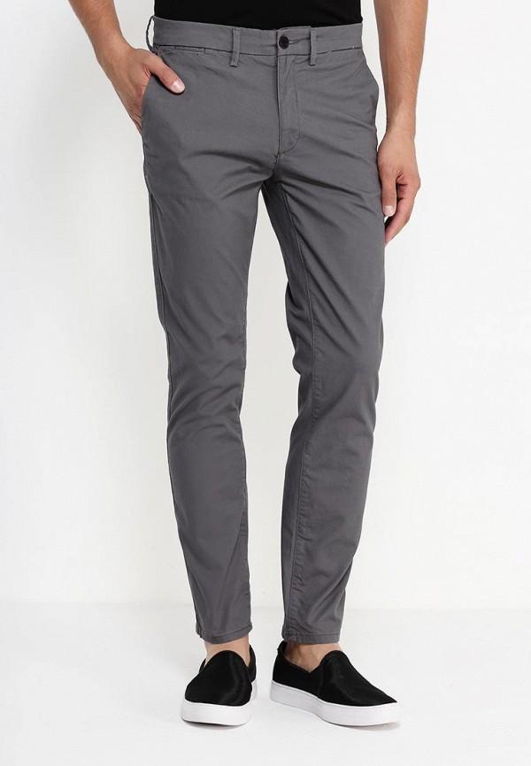 Мужские повседневные брюки Burton Menswear London 23C02JGRY: изображение 3