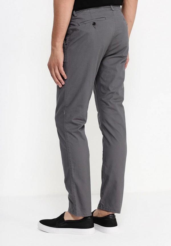 Мужские повседневные брюки Burton Menswear London 23C02JGRY: изображение 4