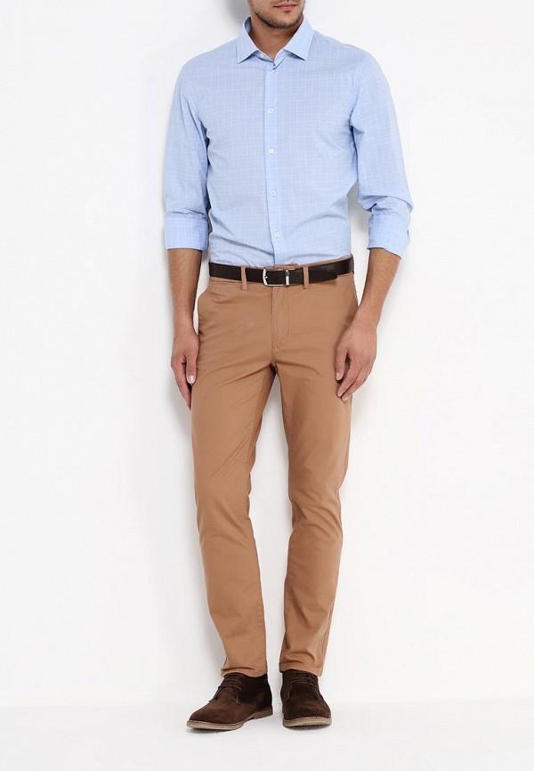 Мужские повседневные брюки Burton Menswear London 23C02JNAT: изображение 2