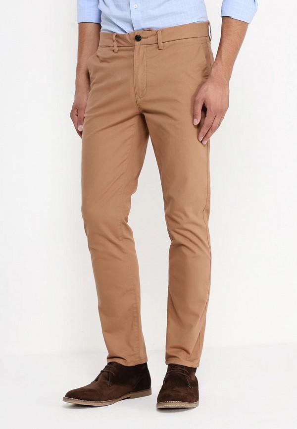 Мужские повседневные брюки Burton Menswear London 23C02JNAT: изображение 3