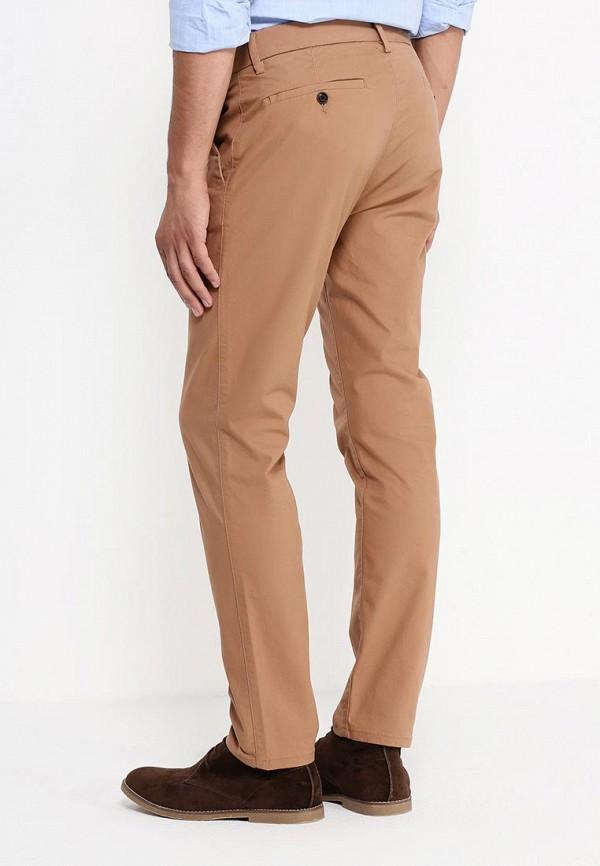 Мужские повседневные брюки Burton Menswear London 23C02JNAT: изображение 4