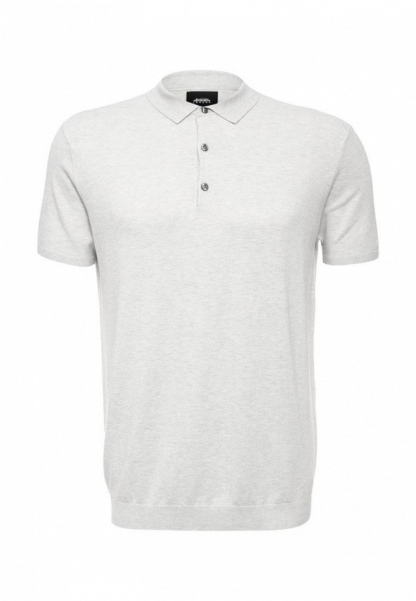 Мужские поло Burton Menswear London 27T02JGRY: изображение 1