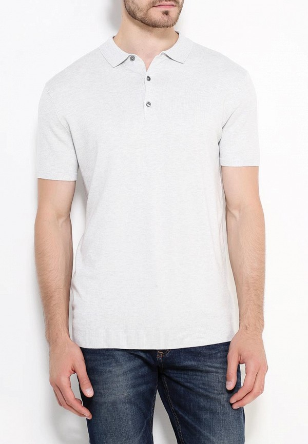 Мужские поло Burton Menswear London 27T02JGRY: изображение 3
