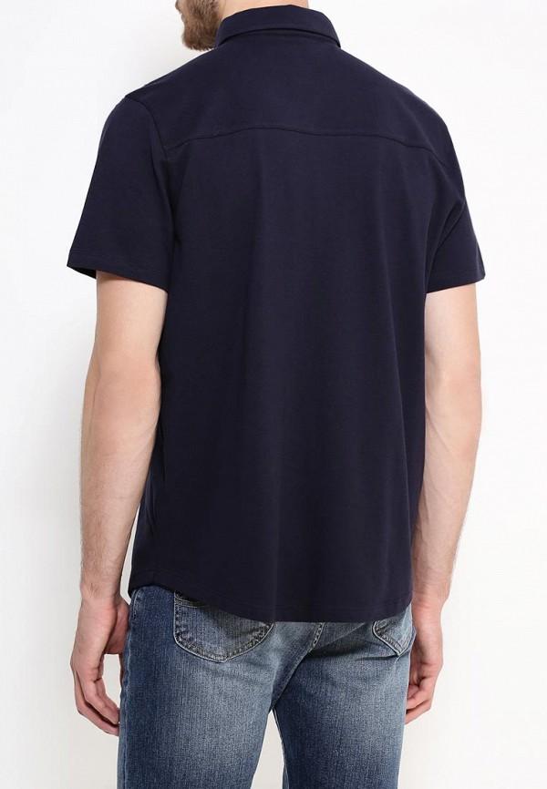 Рубашка с коротким рукавом Burton Menswear London 45J01JNVY: изображение 4