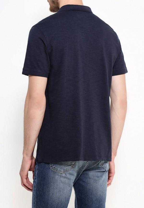 Мужские поло Burton Menswear London 45J14INVY: изображение 4