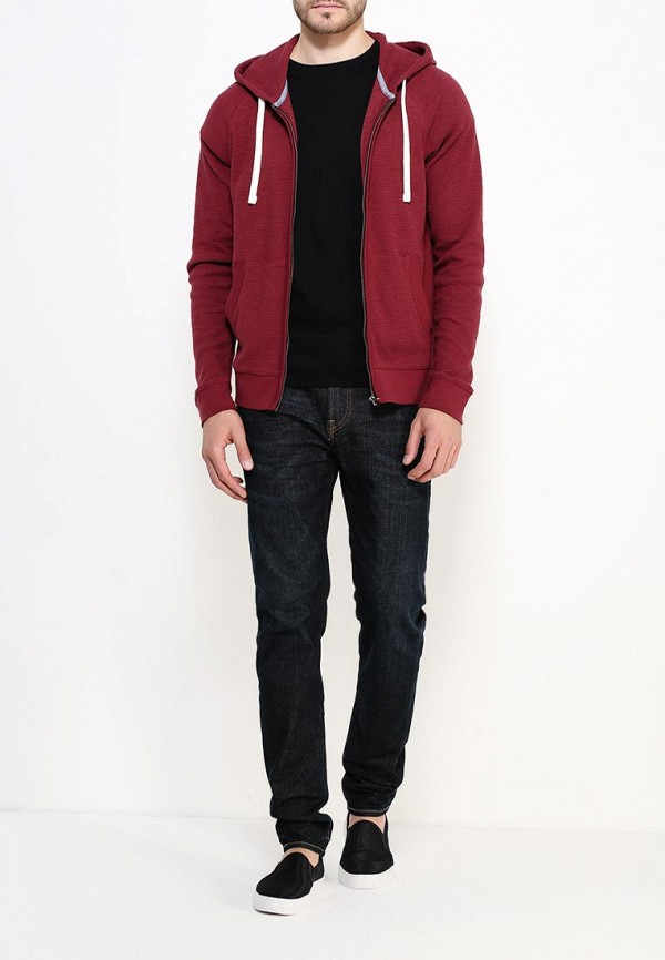 Толстовка Burton Menswear London 46B05IBUR: изображение 2