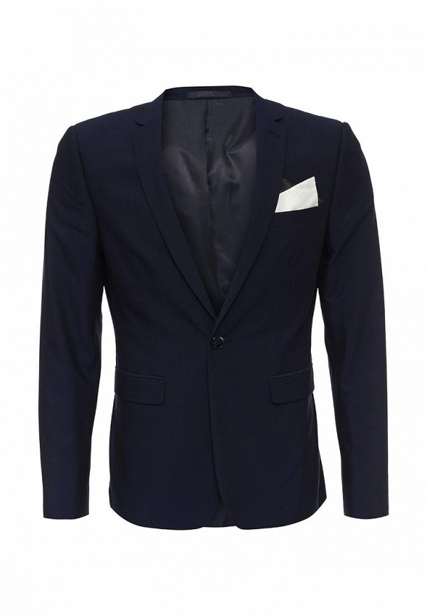 Пиджак Burton Menswear London 02K04INVY: изображение 1