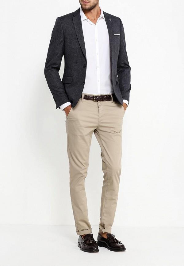 Пиджак Burton Menswear London 02K04JNVY: изображение 3
