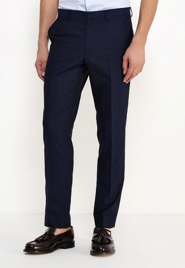 Мужские классические брюки Burton Menswear London 02K05INVY: изображение 3