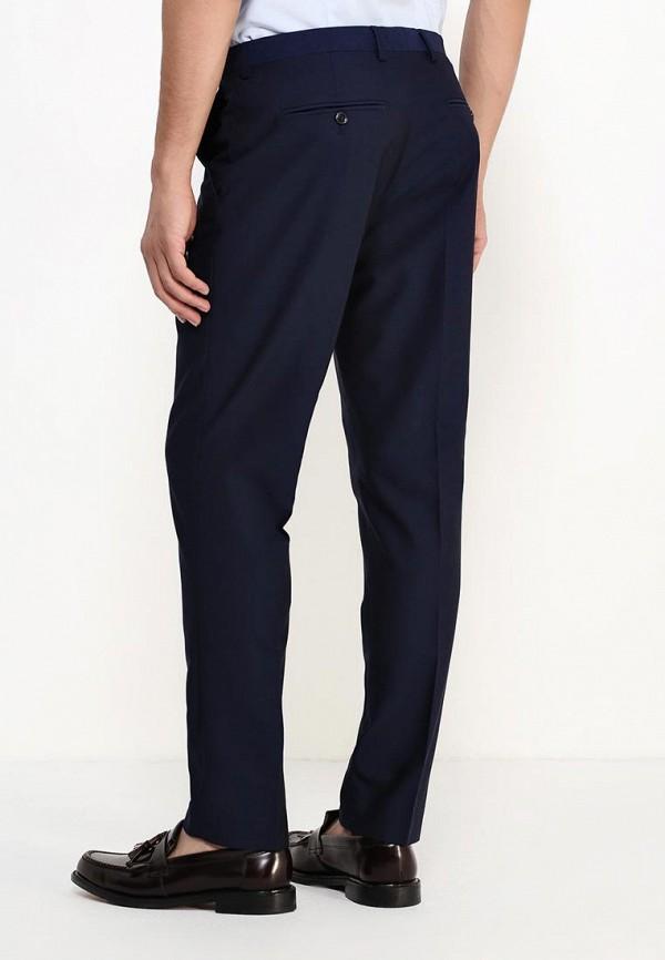 Мужские классические брюки Burton Menswear London 02K05INVY: изображение 4