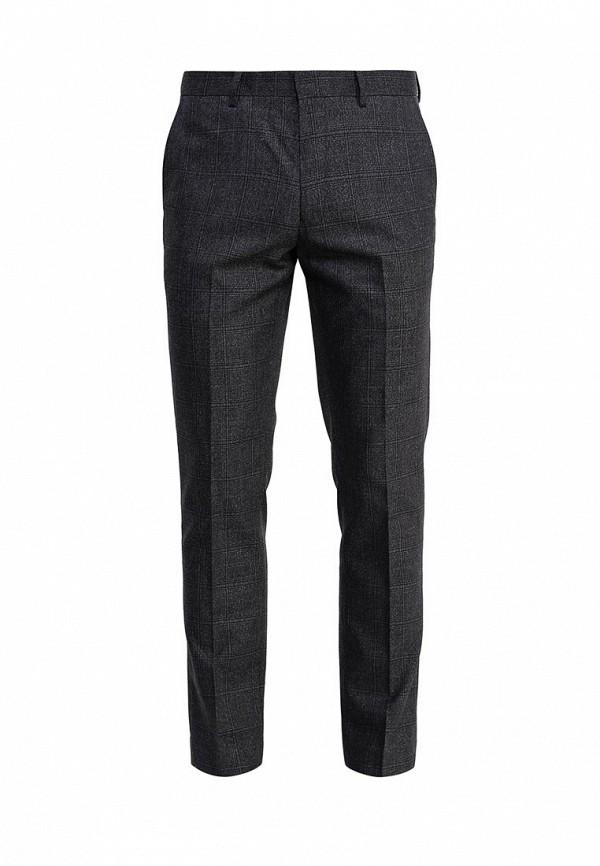 Мужские классические брюки Burton Menswear London 02K05JNVY