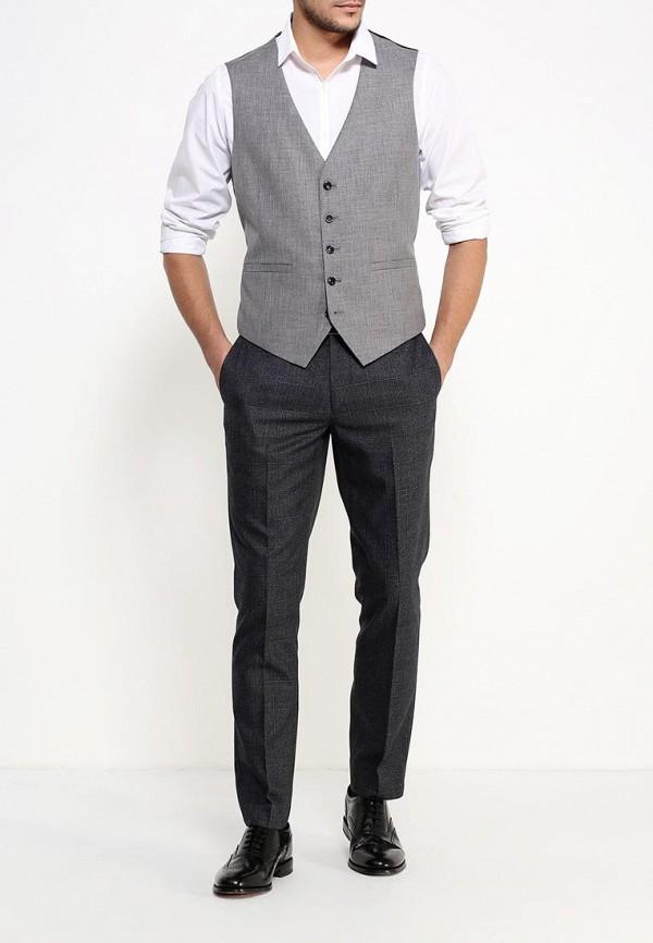 Мужские классические брюки Burton Menswear London 02K05JNVY: изображение 2