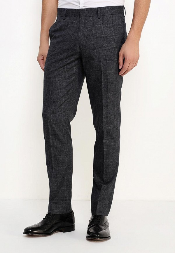 Мужские классические брюки Burton Menswear London 02K05JNVY: изображение 3