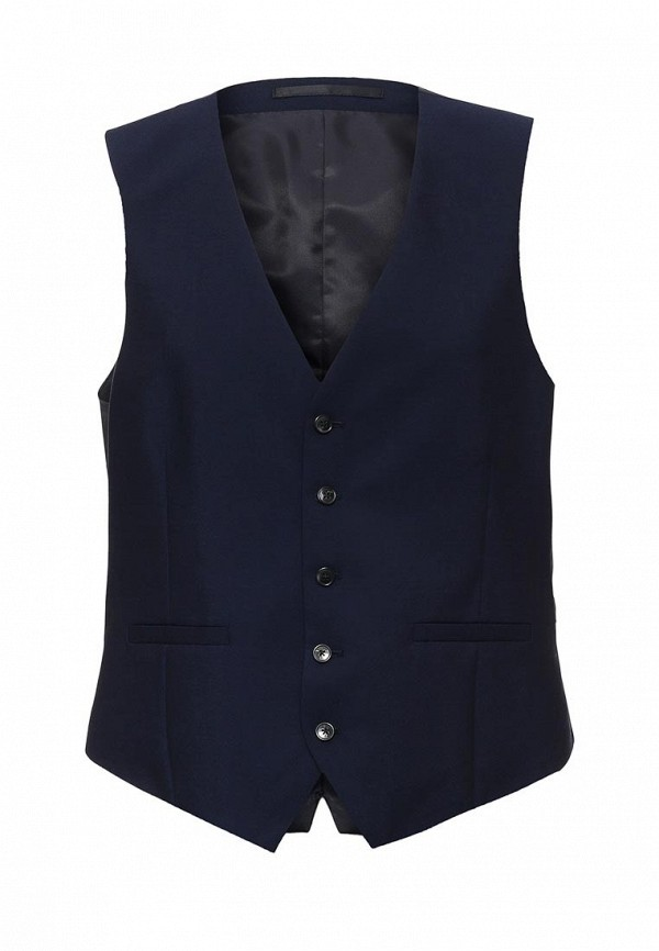 Жилет Burton Menswear London 02K06INVY: изображение 1