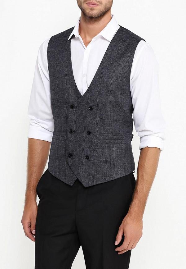Жилет Burton Menswear London 02K06JNVY: изображение 4