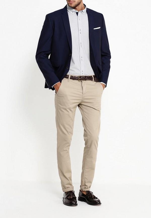 Пиджак Burton Menswear London 02K13JNVY: изображение 3