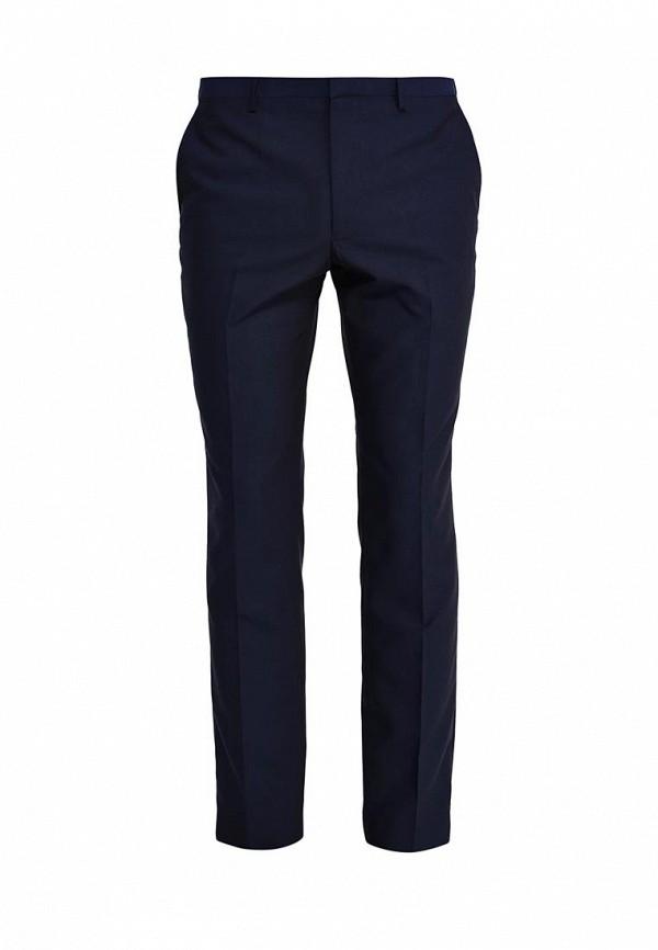 Мужские классические брюки Burton Menswear London 02K14JNVY
